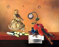 Sample Painting from Still Life